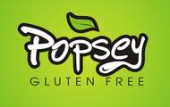 gluten free popsey  Logo - Entry #34