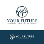 YourFuture Wealth Partners Logo - Entry #639