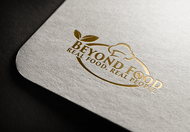 Beyond Food Logo - Entry #82