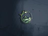 Green Wave Wealth Management Logo - Entry #279