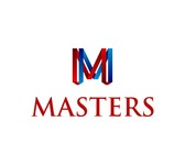 MASTERS Logo - Entry #52