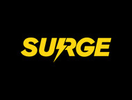 SURGE dance experience Logo - Entry #241