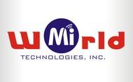 MiWorld Technologies Inc. Logo - Entry #103