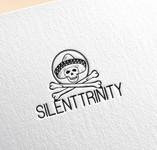 SILENTTRINITY Logo - Entry #311
