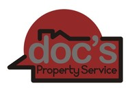 Logo for a Property Preservation Company - Entry #39