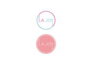 La Joy Logo - Entry #33