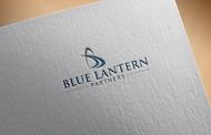 Blue Lantern Partners Logo - Entry #75