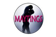 Maytings Logo - Entry #49