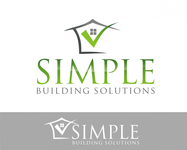 Simple Building Solutions Logo - Entry #92