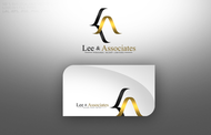 Law Firm Logo 2 - Entry #94