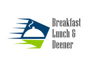 Breakfast Lunch & Deener Logo - Entry #25