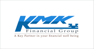 KMK Financial Group Logo - Entry #107