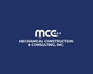 Mechanical Construction & Consulting, Inc. Logo - Entry #216