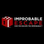 Improbable Escape Logo - Entry #122