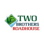 Two Brothers Roadhouse Logo - Entry #174