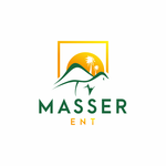 MASSER ENT Logo - Entry #393