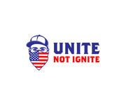 Unite not Ignite Logo - Entry #70