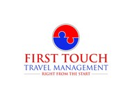 First Touch Travel Management Logo - Entry #97