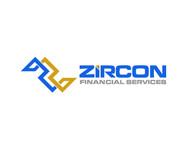 Zircon Financial Services Logo - Entry #37