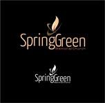 Spring Green Memorial Church Logo - Entry #130