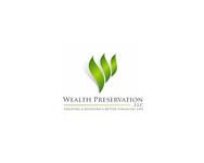 Wealth Preservation,llc Logo - Entry #591