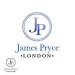 James Pryce London Logo - Entry #142