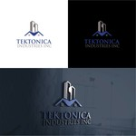 Tektonica Industries Inc Logo - Entry #265