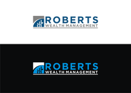 Roberts Wealth Management Logo - Entry #66