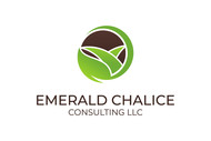 Emerald Chalice Consulting LLC Logo - Entry #174