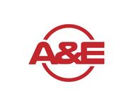 A & E Logo - Entry #115