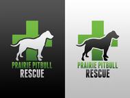 Prairie Pitbull Rescue - We Need a New Logo - Entry #74