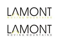 Lamont Logo - Entry #97