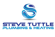 Steve Tuttle Plumbing & Heating Logo - Entry #7