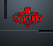 REIGN Logo - Entry #115