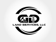 D&D Land Services, LLC Logo - Entry #32