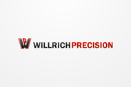 Willrich Precision Logo - Entry #18