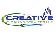 CREATIVE CLEANING SERVICES LLC Logo - Entry #18