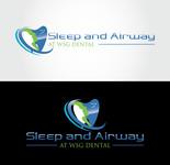 Sleep and Airway at WSG Dental Logo - Entry #136