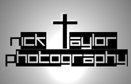 Nick Taylor Photography Logo - Entry #6