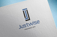 Justwise Properties Logo - Entry #301
