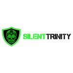 SILENTTRINITY Logo - Entry #216