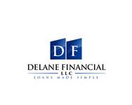 Delane Financial LLC Logo - Entry #220