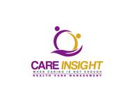 CareInsight Logo - Entry #66