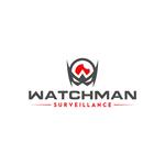 Watchman Surveillance Logo - Entry #326