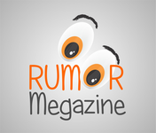 Magazine Logo Design - Entry #92