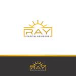 Ray Capital Advisors Logo - Entry #639