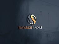Bayside Tackle Logo - Entry #80
