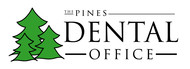 The Pines Dental Office Logo - Entry #103