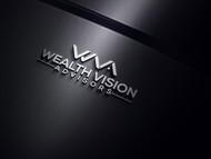 Wealth Vision Advisors Logo - Entry #169