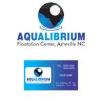 Aqualibrium Logo - Entry #54